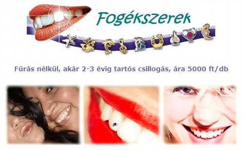 Fog�kszer 2-3�vig f�r�s n�lk�l