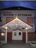 Kikötő Étterem és Panzió Ercsi